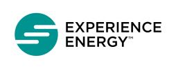 EXPERIENCE ENERGY LOGO BUTTON